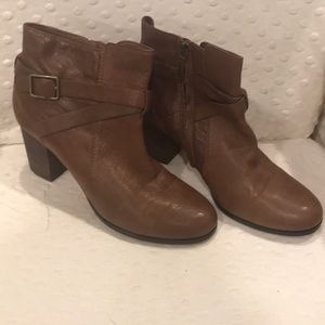 Cole Hann Grand OS Signature Ankle Boots